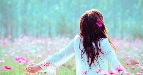 1001 bài thơ Mùa Xuân buồn, thơ tình Xuân xa cách & cô đơn