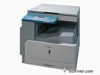 download Canon iR2016 printer's driver