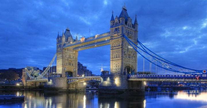 The London Architecture