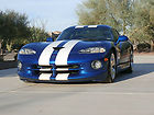 1997 Dodge Viper GTS Coupe 2-Door 8.0L