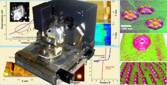 NanoScope IIIa