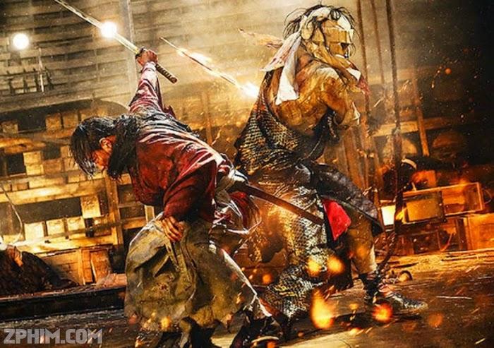 Ảnh trong phim Rurouni Kenshin: Kết Thúc Một Huyền Thoại - Rurôni Kenshin: Densetsu no saigo-hen 2