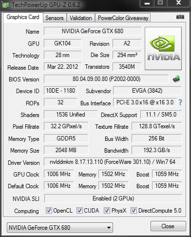 How to enable PCI-E 3 0 in Windows 7 (Page 3) - EVGA Forums