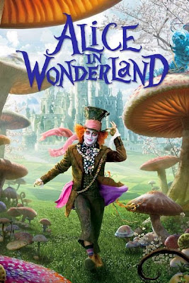 Alice in Wonderland (2010) BluRay 720p HD Watch Online, Download Full Movie For Free