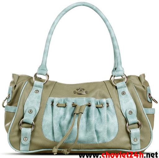 Túi xách thời trang cao cấp Sophie Toulouse - DP52LO