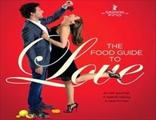 فيلم The Food Guide to Love