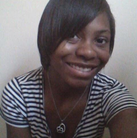 Ebony Powell