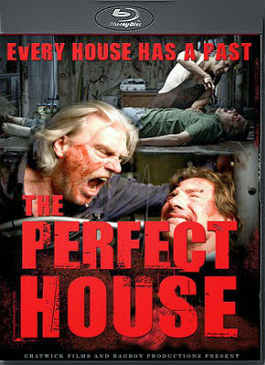 Filme Poster The Perfect House BRRip XviD & RMVB Legendado