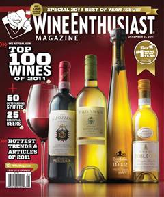 Download Wine Enthusiast - Best Of Year 2011 Free - Mediafire Link