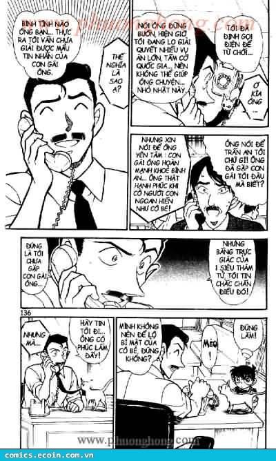 Detective Conan Chap 529 - Truyen.Chap.VN