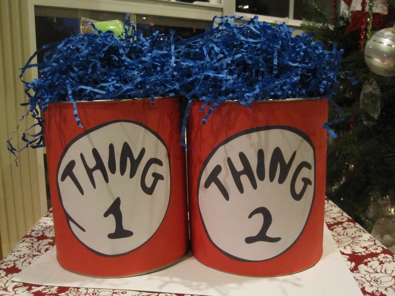 Dr seuss baby shower ideas - Lookup BeforeBuying