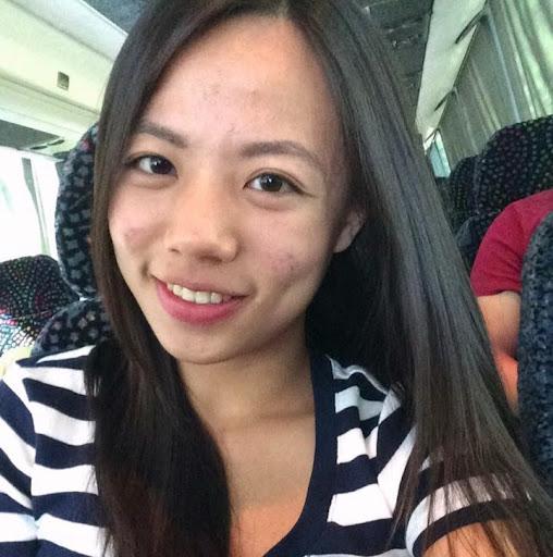 Judy Yang Photo 27