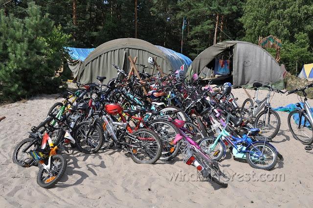 Велосипедом по Балтийскому побережью Польши. Остров Буян. DSC_0870_1024