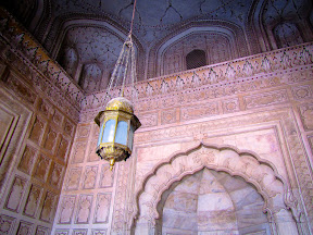 Explore Pakistan - Mughal Architecture of Badshahi Masjid