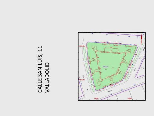 Local en alquiler con 800 m2,  en Circular,Vadillos (Valladolid), PLAZ