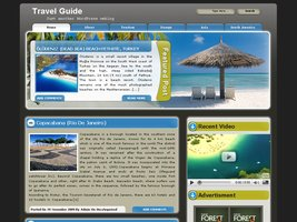 Travel Guide v1.0