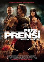 Pers Prensi: Zamanın Kumları (Prince of Persia: The Sands of Time)