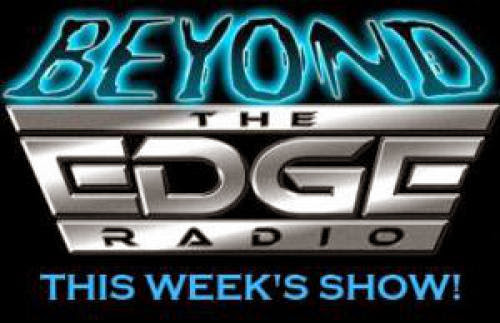 This Week On Beyond The Edge Radio Matt Moniz Ufo Alien Abduction Investigator