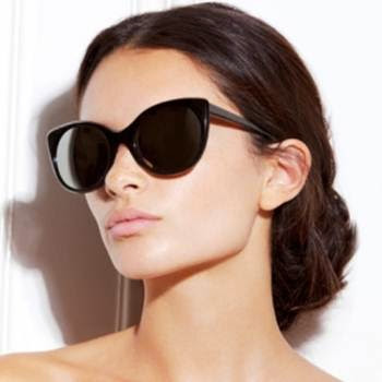 cat_eye_sunglasses_and_middle_parting