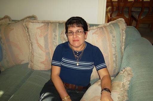 Martha Bravo
