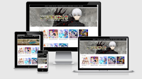 Chia sẻ Template TVAnime - PROFESSIONAL RESPONSIVE TEMPLATE FOR BLOGSPOT