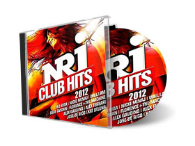 NRJ Club Hits 2012