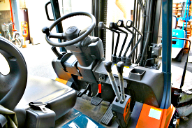 tips in buying forklift