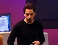 【TED】谷歌创始人谈谷歌