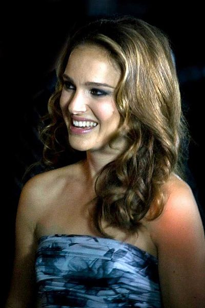 Natalie Hershlag Hebrewborn June 9 1981 Better Known By Her Stage Name Natalie Portman Is An Israeli And American