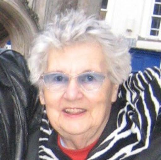 Sheila Ashmore