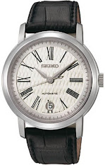 Seiko Automatic : SRP109