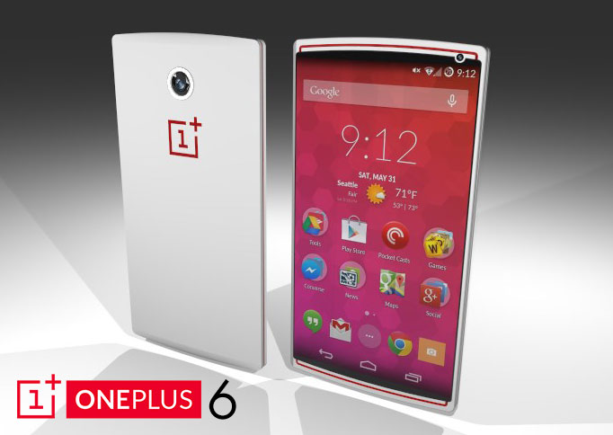 Image result for one plus 6
