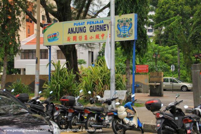 Gurney-Drive