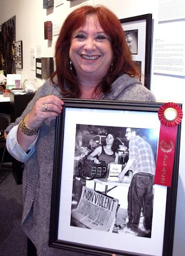 """Second Place: """"Wanted: Empathy"""" by Sherry Salant"""