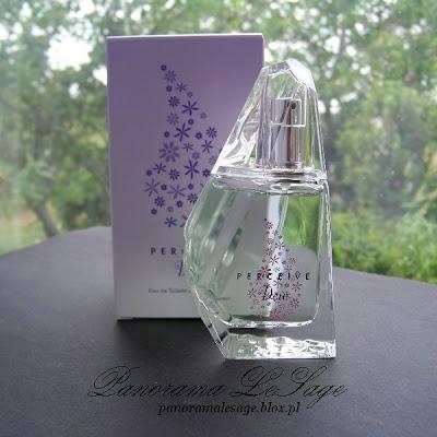 avon perfumy perceive dew świeży letni zapach
