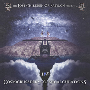 CosmiCrusader - CosmiCalculations 2