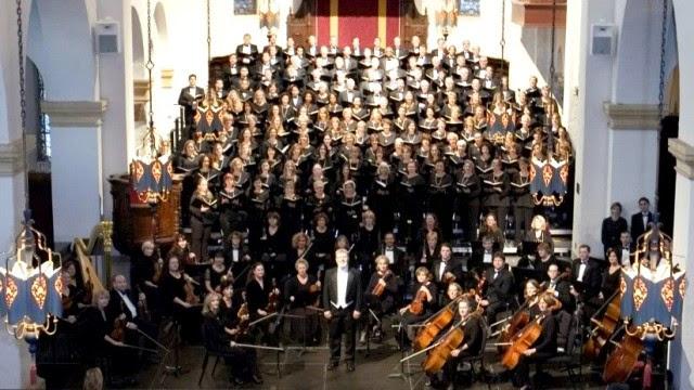 Bach Festival Society