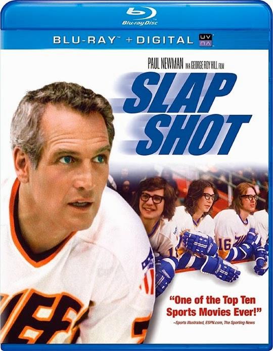 El casta�azo (Slap Shot) [1977][Comedia. Deporte][m720p][BDRip x264][Dual][Eng.Esp][Ac3-2.0][Subs]