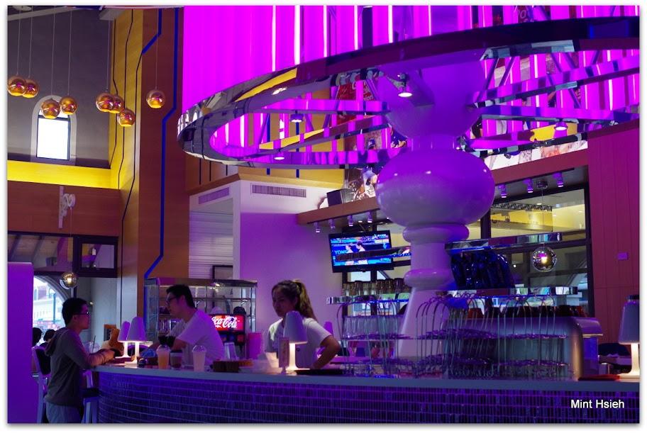 午茶@義大運動餐廳  (圖片9枚)