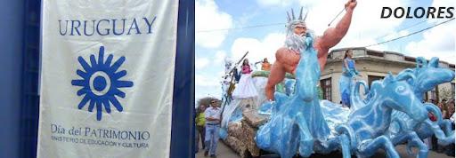 Fiestas del Uruguay (Setiembre Octubre)