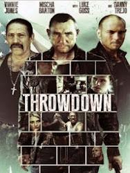 Throwdown - Buôn Người