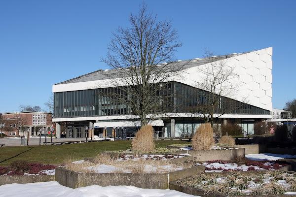 University of Kiel