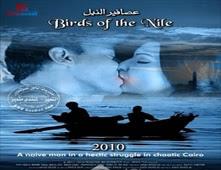 فيلم عصافير النيل للكبار فقط