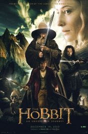 El Hobbit - Un viaje inesperado Online Gratis