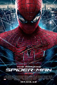 2012 Movie Reviews: The Amazing Spiderman