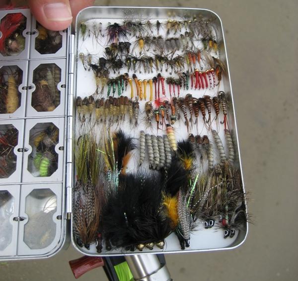 Кутията с мухи на Калин Пенков - София