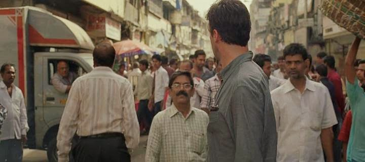 Screen Shot Of Hollywood Movie Million Dollar Arm (2014) Download And Watch Online Free at Alldownloads4u.Com