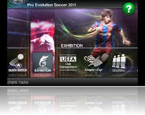 PRO EVOLUTION SOCCER 2011 Free Download Game, Multiplayer PES 2011: Pro Evolution Soccer 2011