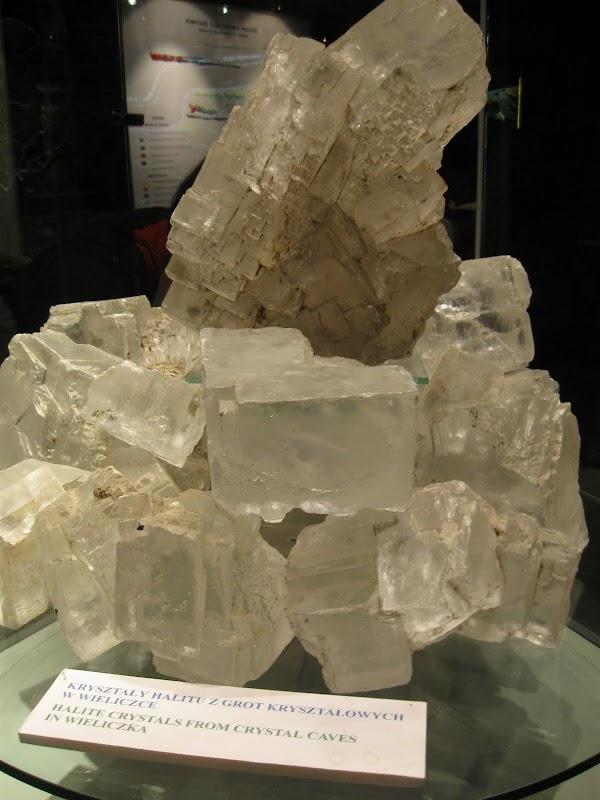 kopalniane kryształy