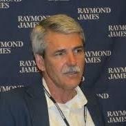 Mr Raymond James